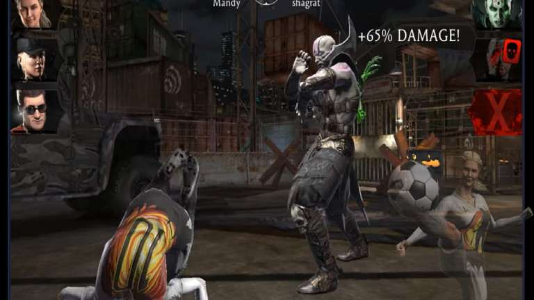 Kombat Kup Sonya Blade Finally Kicks Her Way Into A Weekly Tower For Mortal Kombat Mobile