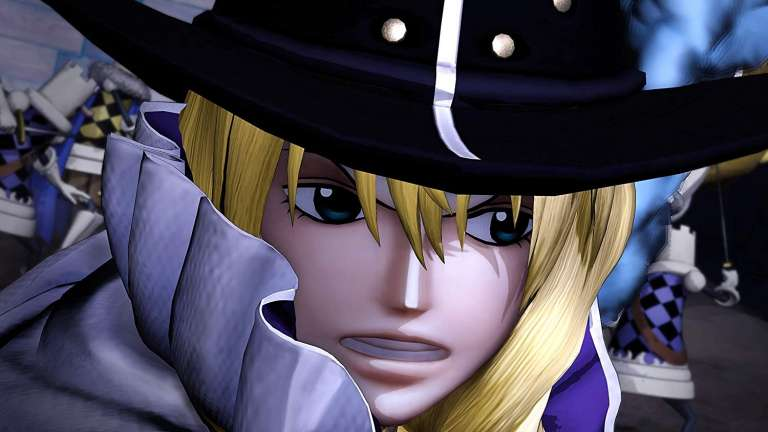 One Piece: Pirate Warriors 4 New Trailer Launches With Preview Of Online Co-Op