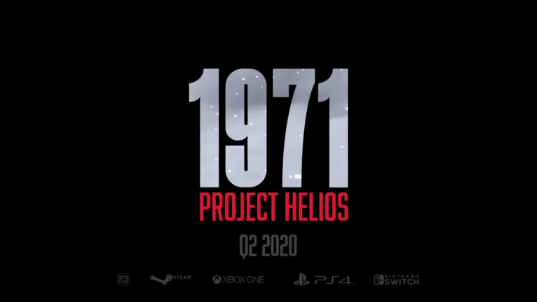 1971 Project Helios Is Set To Launch On PC And Consoles In The Second Quarter Of 2020, A New Turn-Based Strategy Game In A New Frozen World