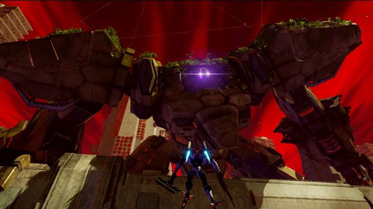 XSEED Games Announces DAEMON X MACHINA Coming To Steam