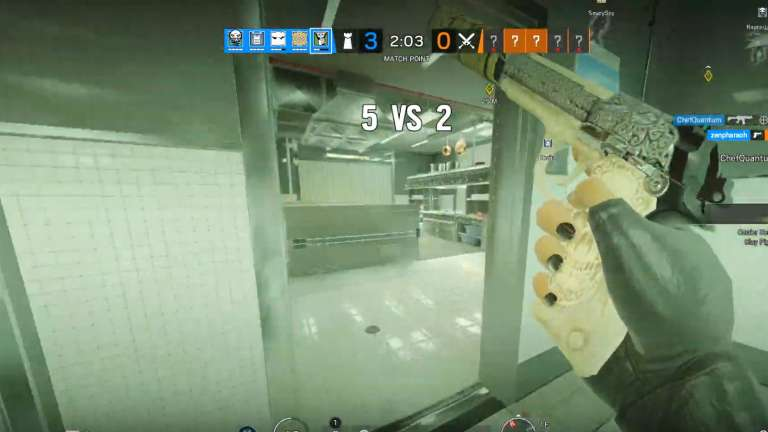 Rainbow Six Siege Is Getting A New Ping System That Aides Non-Verbal Communication