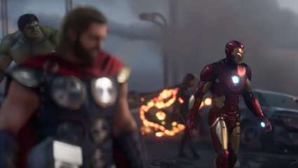 Marvel's Avengers Gets A Pre-Order Trailer, Showing New Scenes And Alternate Costumes