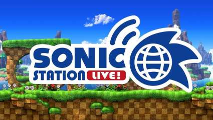 Sega Launches Sonic Station Live Program Series On YouTube Channel