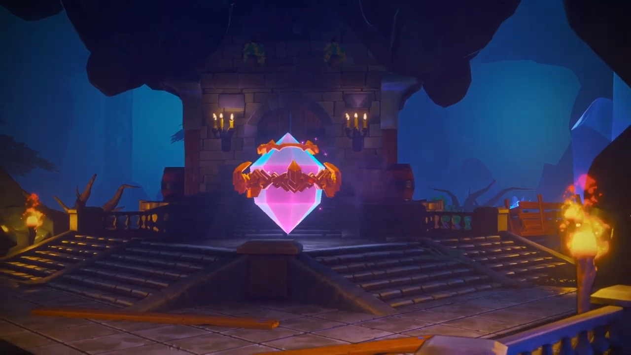 Dungeon Defenders: Awakened Released On Steam With A Steep Price Tag And Rough Reviews