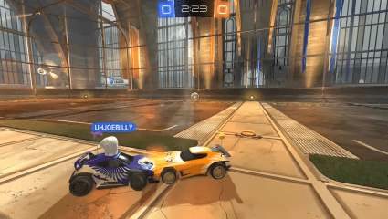 Rocket League's Unwritten Rule Just Cost Rowan University A Match Against Akron