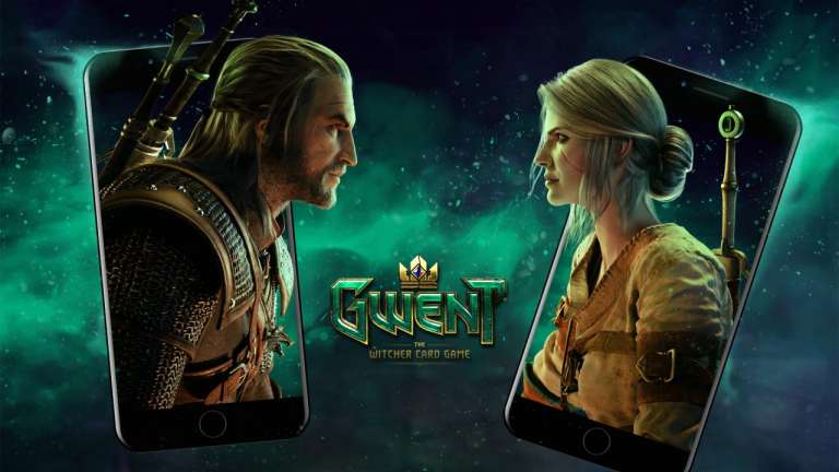 CD Projekt Red Confirms That Gwent Is Coming To Android, Will Be Released Next Month