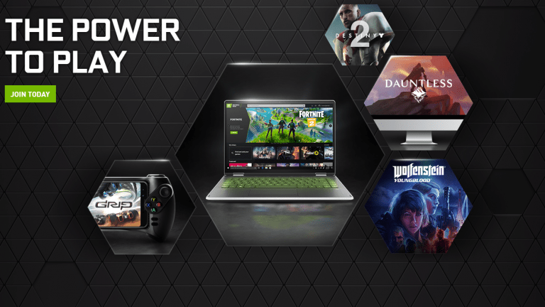 Activision Blizzard Pull Out Of Nvidia's GeForce Now Game Streaming Platform