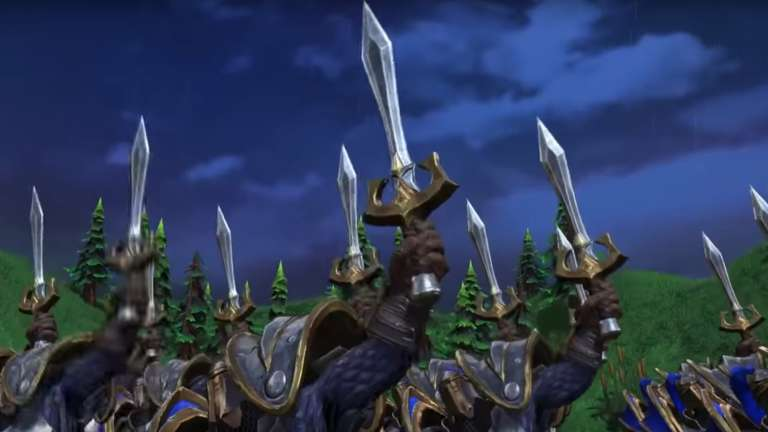 Blizzard Continues To Patch Warcraft III: Reforged After Horrible Launch
