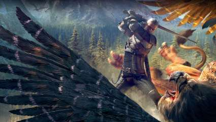 The Witcher 3: Wild Hunt Sales Skyrocket Following Netflix Show And Nintendo Switch Release