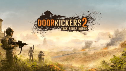 Door Kickers 2 Has Just Got An Announcement Trailer, Bringing New Mechanics To The Strategic Title