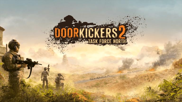 Door Kickers 2 Has Just Got An Announcement Trailer, Bringing New Mechanics To The Strategic Title