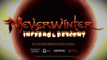Neverwinter: Infernal Descent Is Now Playable On All Platforms, The Free To Play DND Experience Follows The Modules Once Again In Infernal Descent