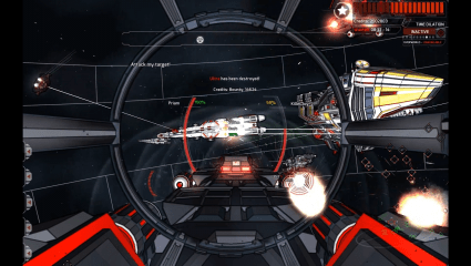 Void Destroyer 2 Leaves Early Access On Steam After Three Years In The Program