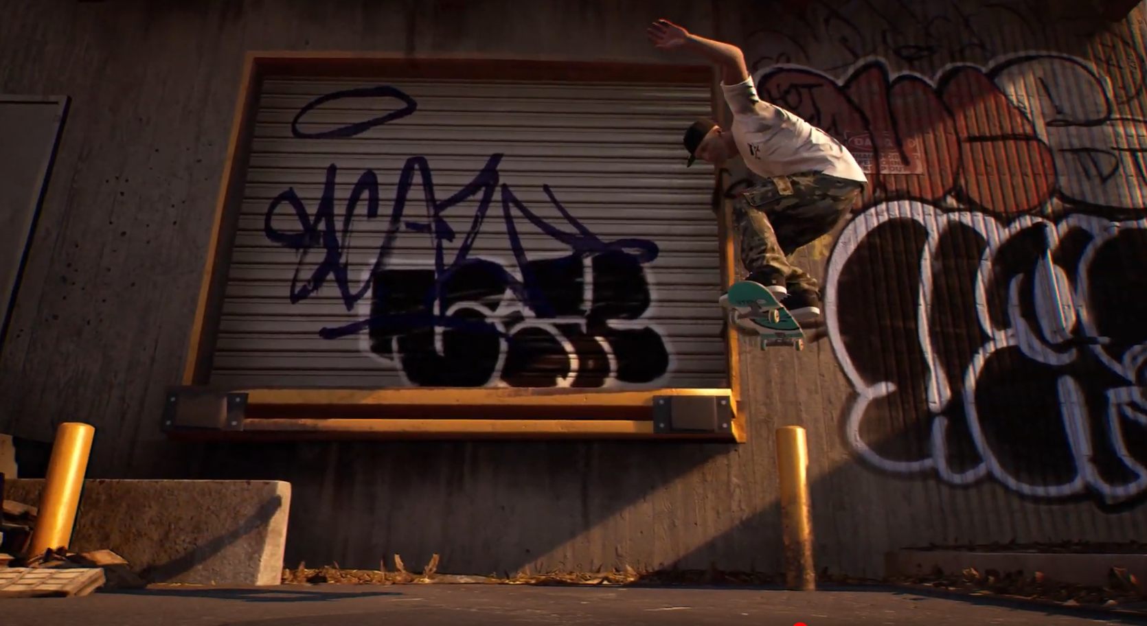 The Skateboarding Game Session Now Has A Lo-Fi Chillhop Radio Station