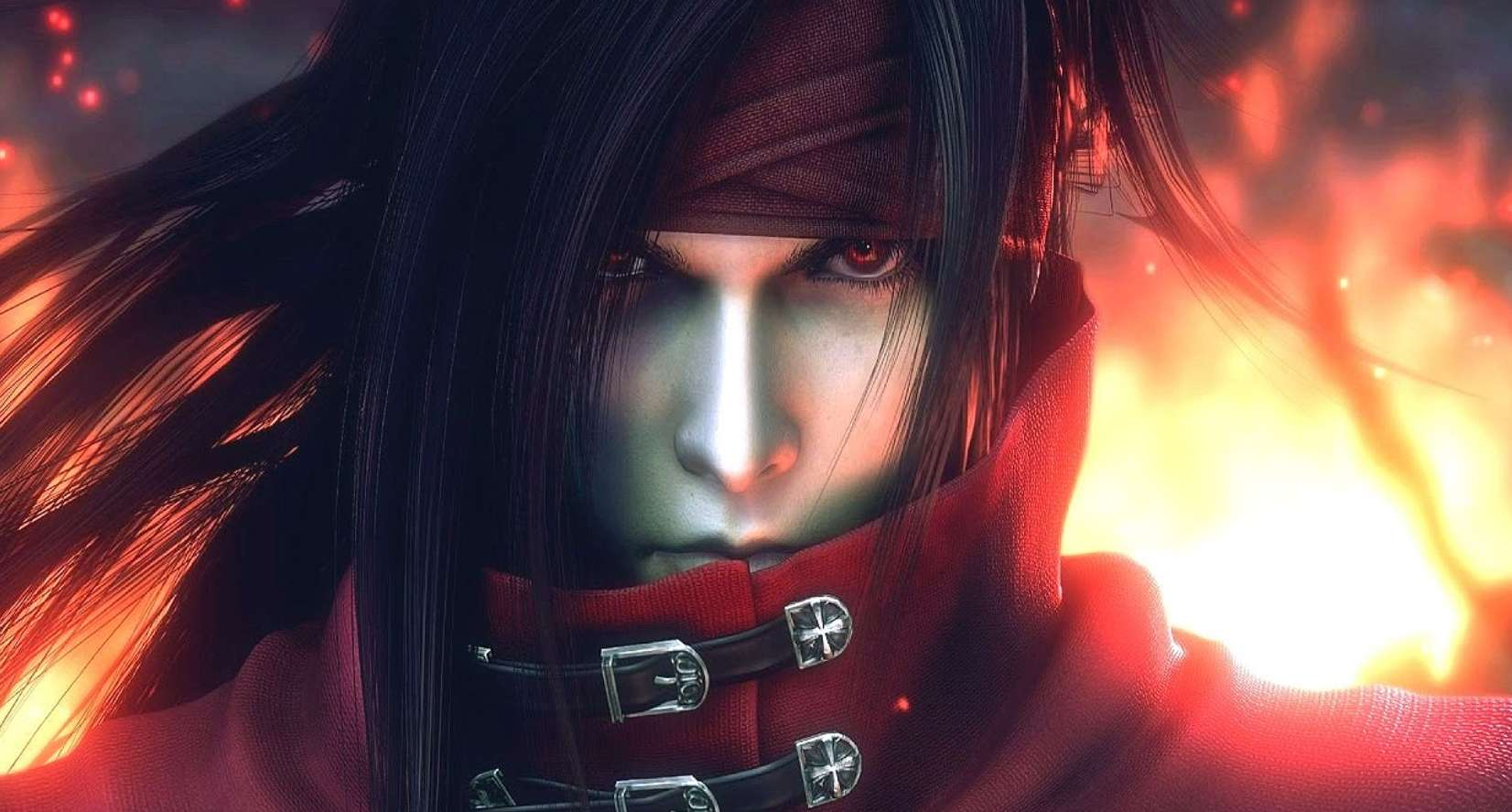 Square Enix Files A New Trademark For Final Fantasy VII Dirge Of Cerberus, Includes New Logo