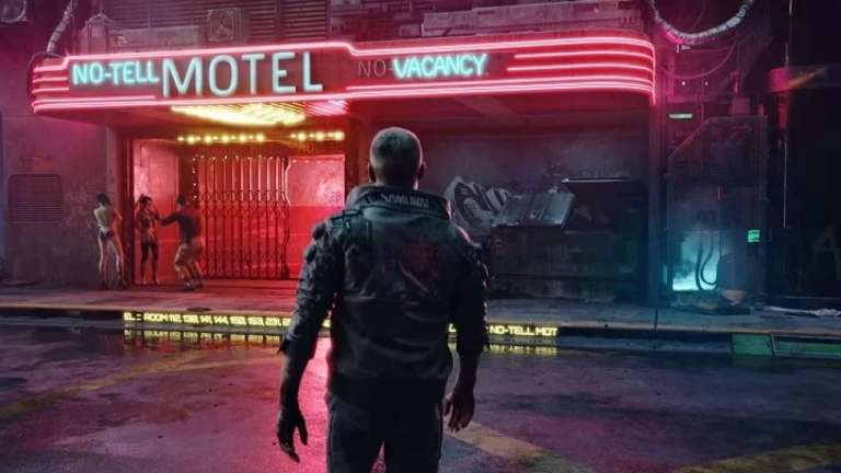 CD Projekt Red Producer Explains How Cyberpunk 2077's Street Stories Will Help Players Explore Night City
