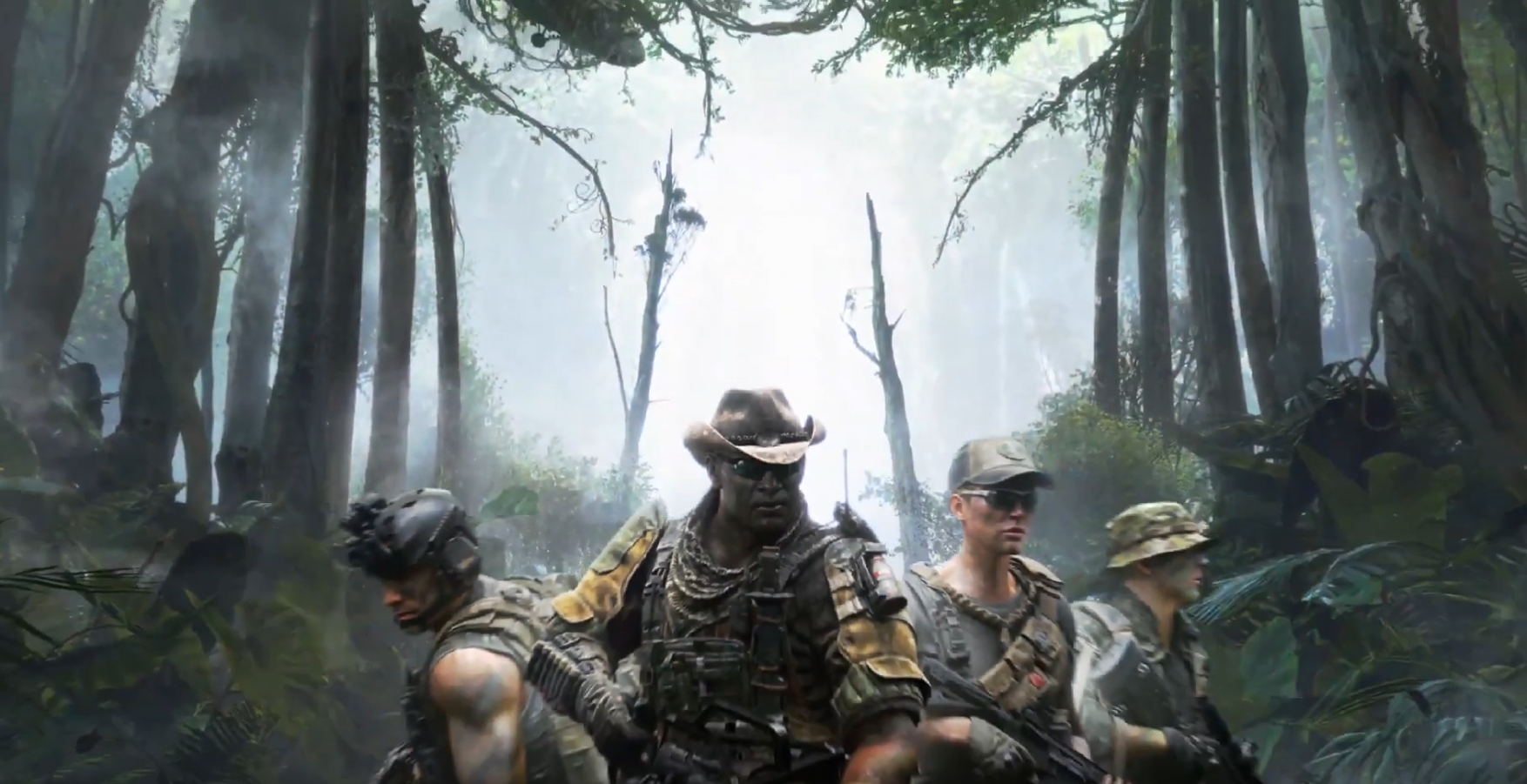 Predator: Hunting Grounds Just Came Out, But It's Already Receiving Positive Reviews In The Fun Department