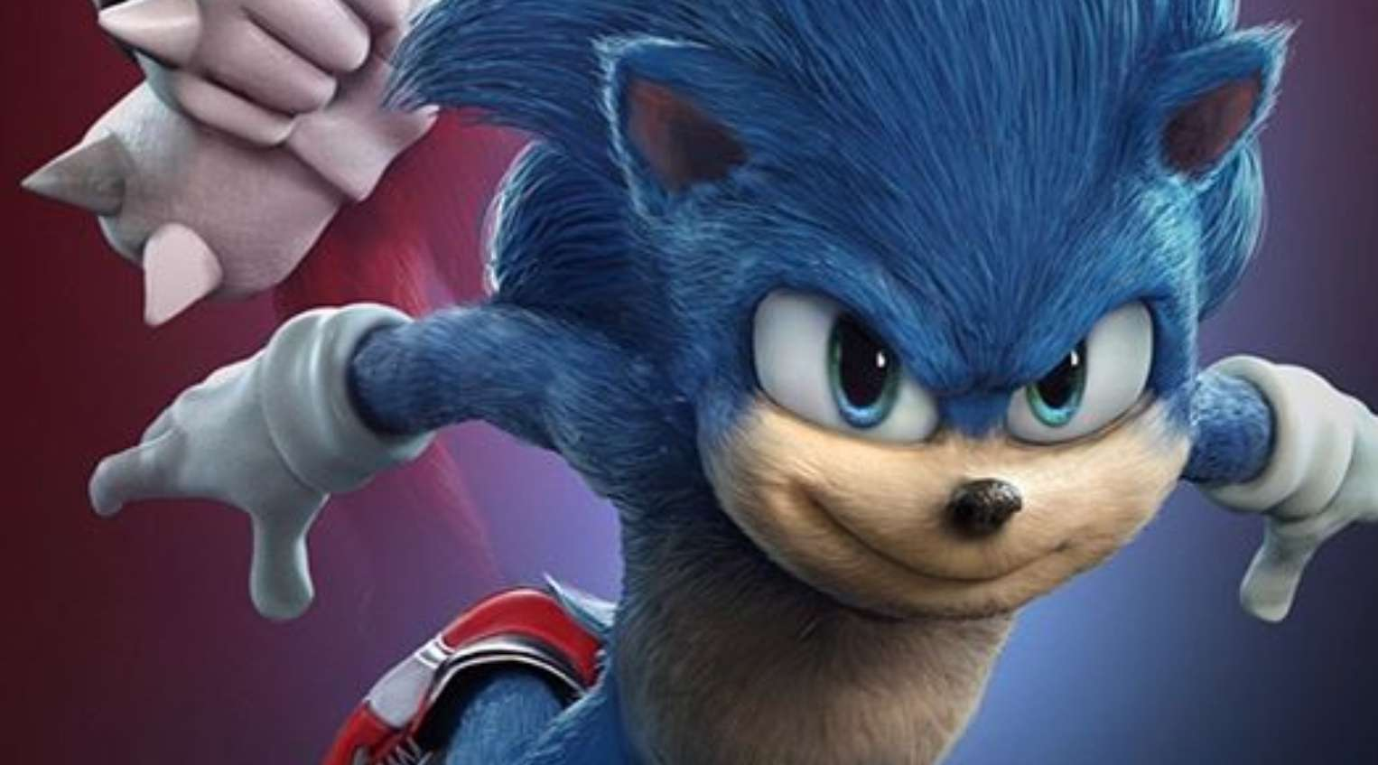 God of War Art Director Brings Sonic The Hedgehog Characters To Life In Instagram Post