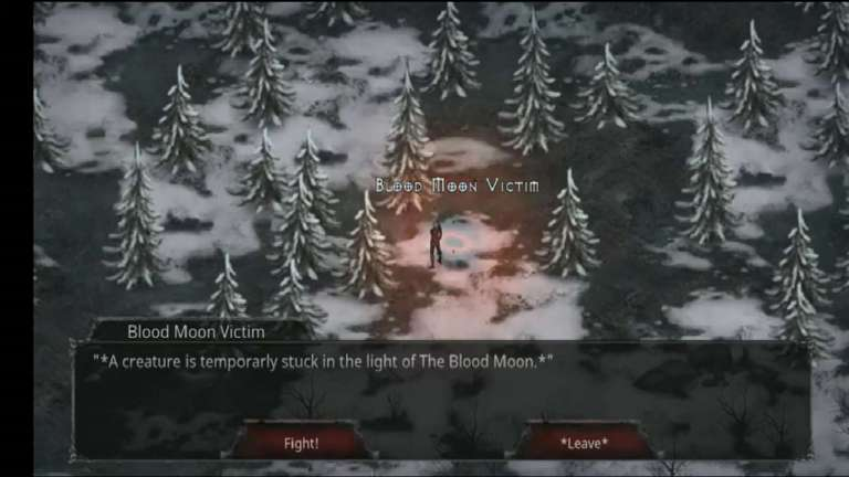 Vampire's Fall: Origins Releases Blood Moon Event Adding Boss Fights Into The Game