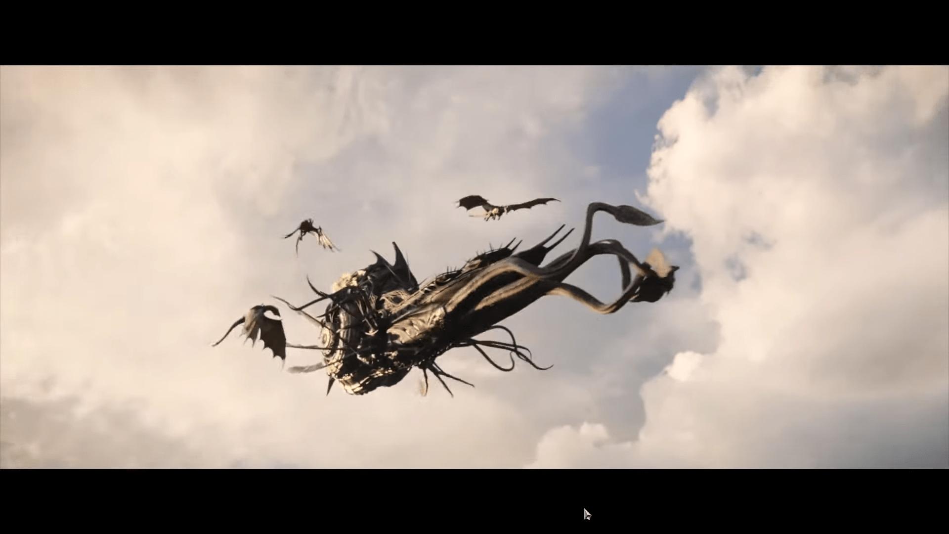 Baldur's Gate 3 Images Get Leaked Ahead Of Schedule, The Trailer Arrives Twelve Hours Later