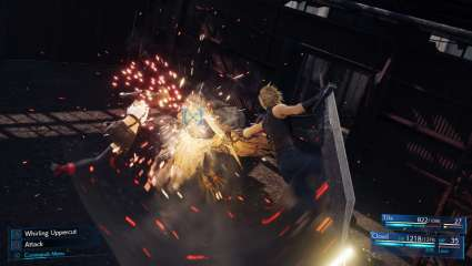 Final Fantasy 7 Remake Co-Director Comments On Some Of The Major Changes To The Battle System That Helped Reimagine The Original