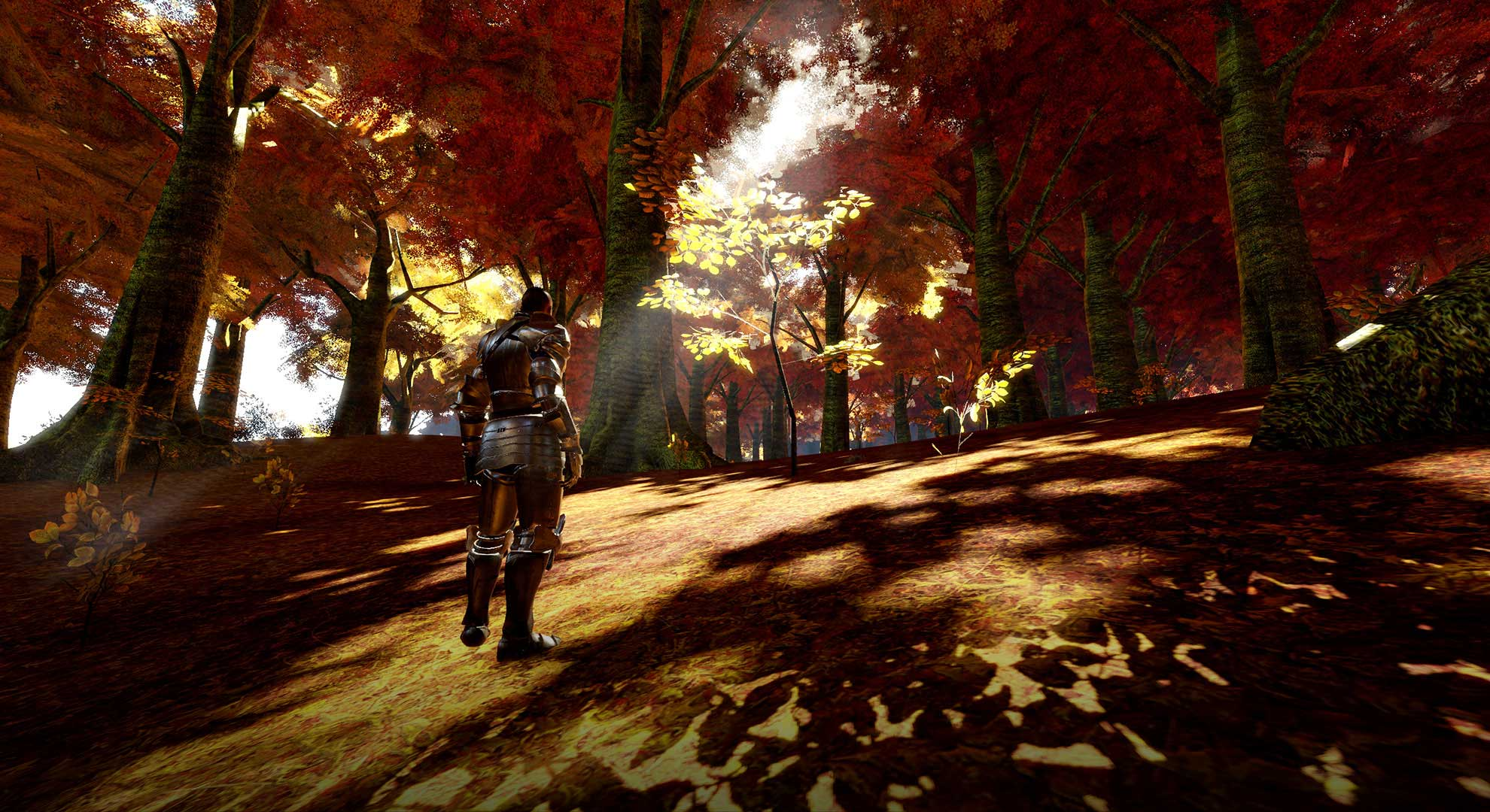City State Entertainment Announces A New PVE Game Ragnarok: Colossus, Backers Are Upset At Lack Of Information On Camelot Unchained