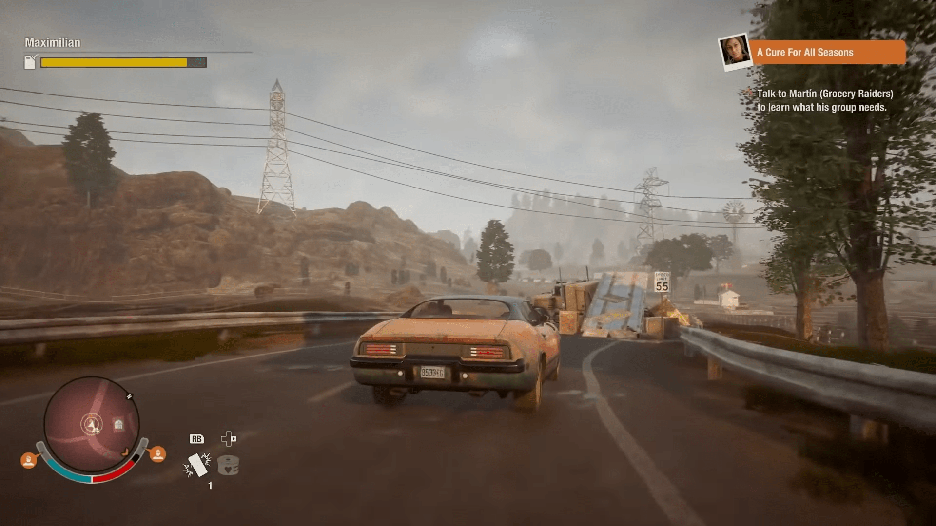 It Seems State Of Decay 3 Is Likely In The Cards For Undead Labs Based On Recent Job Posting