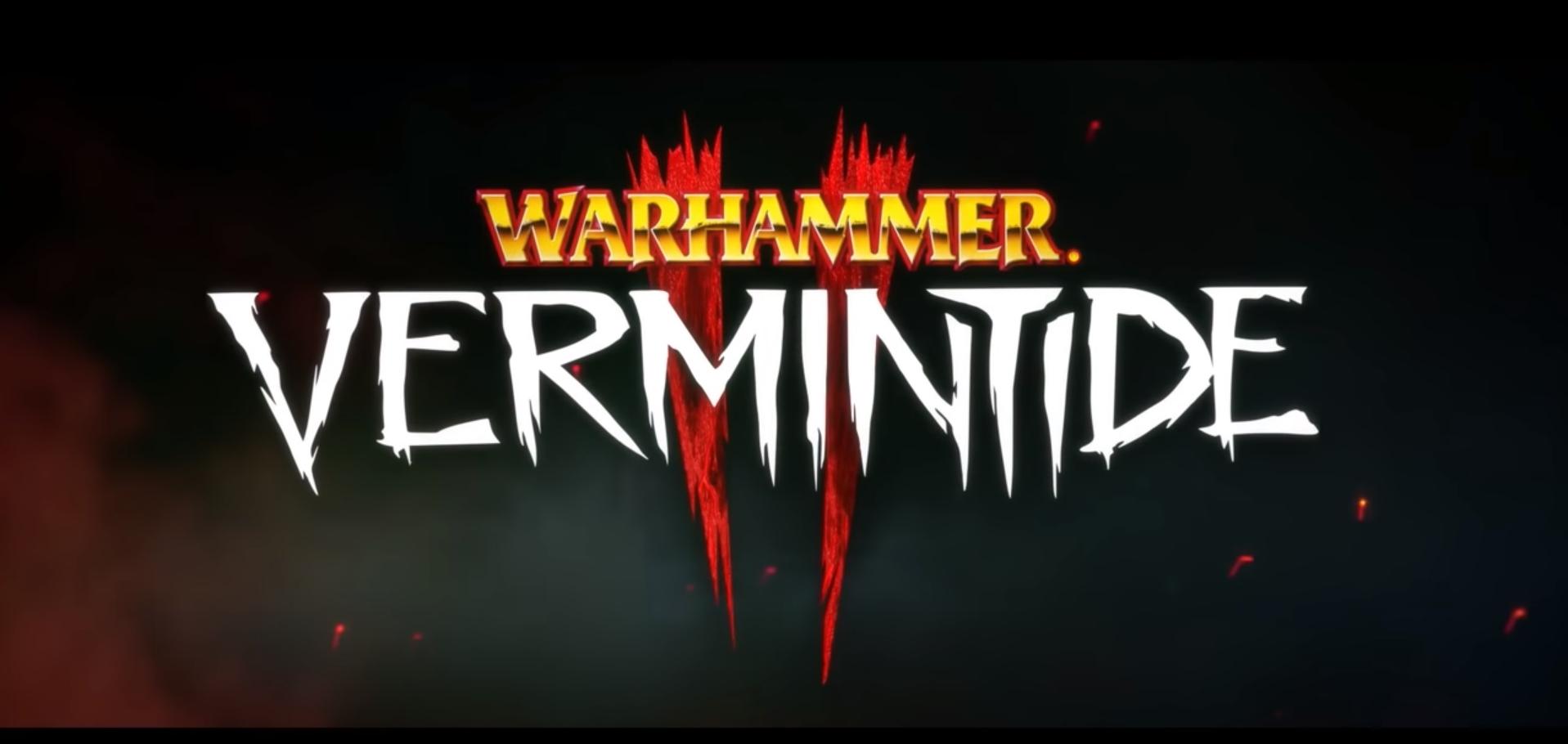 Developer Fatshark Issues Developer Update On Warhammer: Vermintide 2