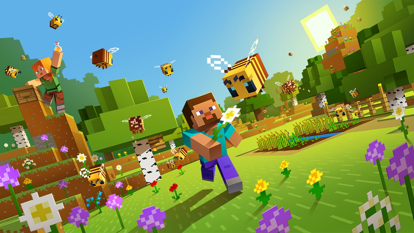 Beyond IT Japanese Company Uses Minecraft To Recruit New Candidates