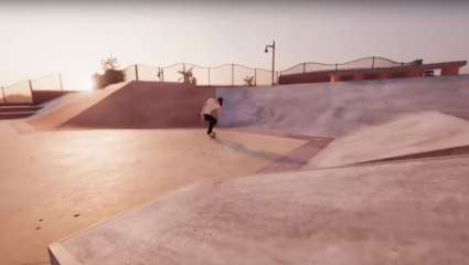 Skater XL Just Received A New Trailer That Highlights Features From Latest Update