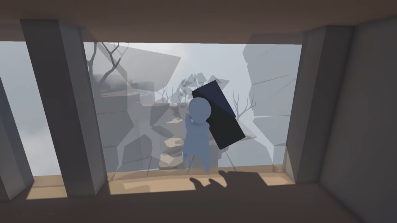 No Brakes Games Has Another $10,000 Competition For Levels In Human: Fall Flat