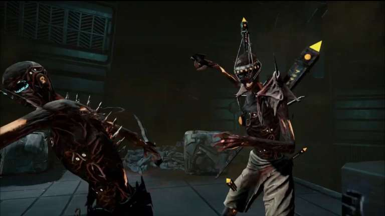 The Intense Action RPG Hellpoint Now Has A July 30 Release Date