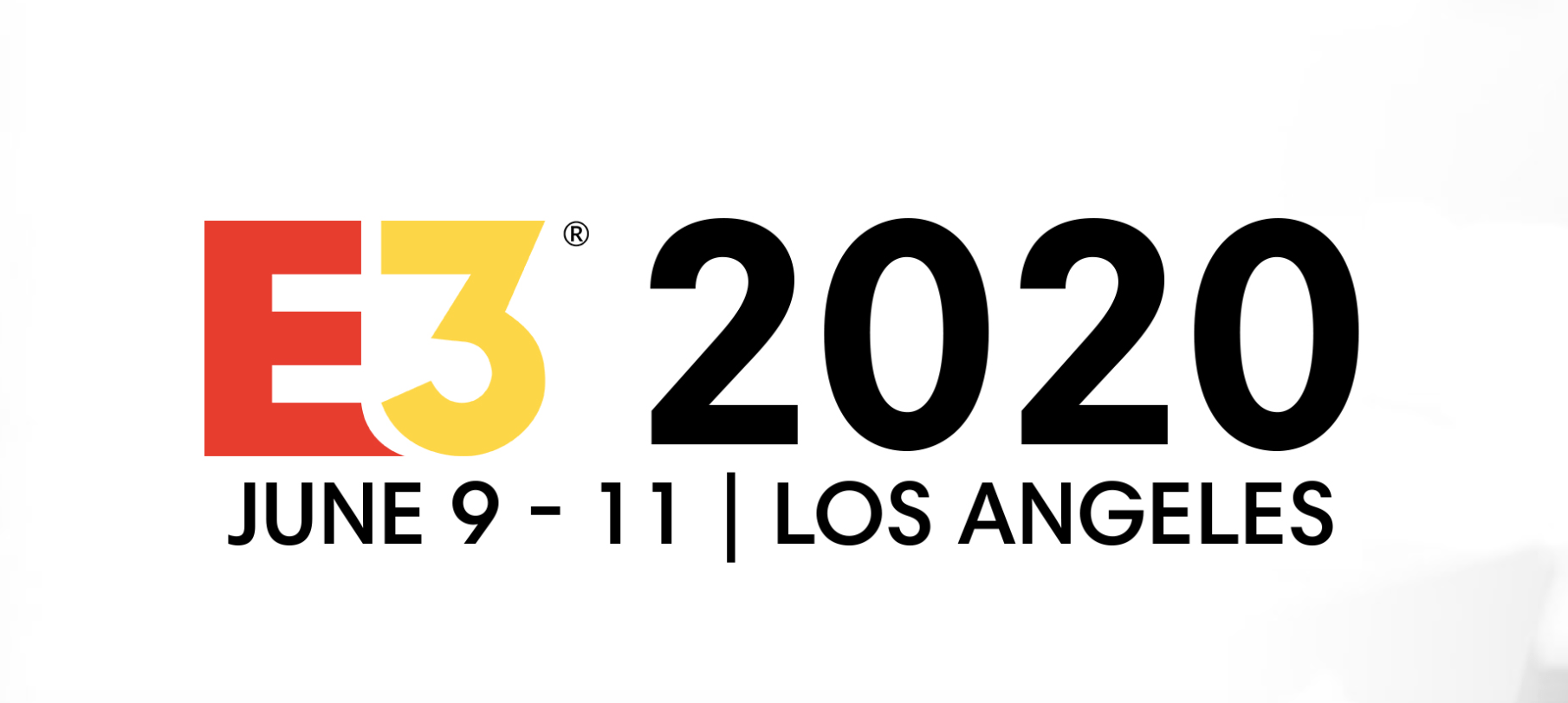 Multiple Outlets Reporting Cancellation Of E3 2020, Official Announcement To Follow Soon