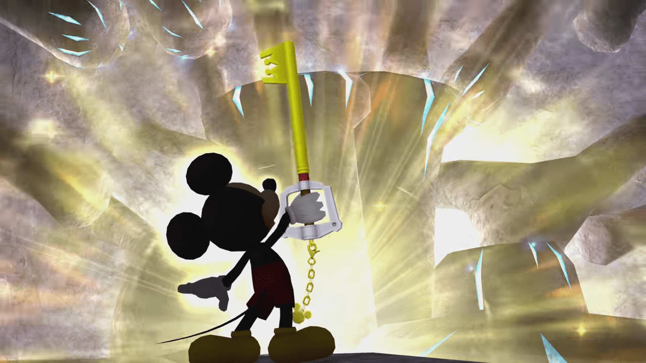 It's Official; The Entire Kingdom Hearts Series Is Now Available On Xbox One