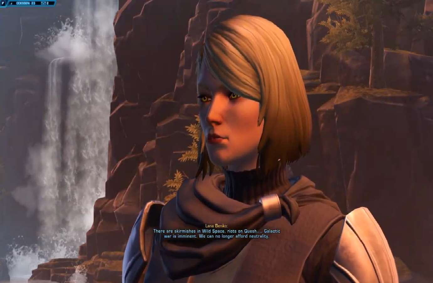 Star Wars The Old Republic Releases Patch 6.1a Which Tells Of Multiple Fixes To Existing Content