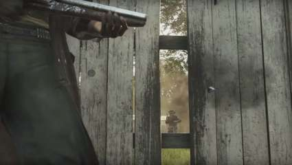 Hunt: Showdown Adds New DLC Weapons Pack To Benefit Australia's Fire Relief Efforts