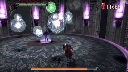 The Iconic Devil May Cry 3 Is Now Officially Out On The Nintendo eShop