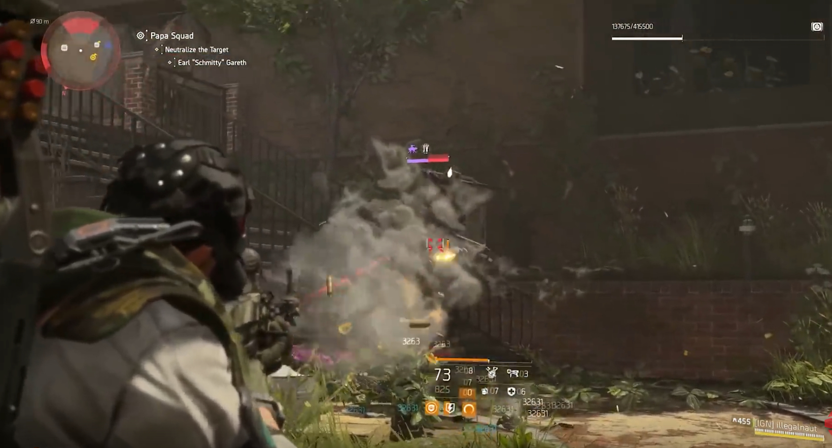 The Full Version Of The Division 2 Is Completely Free To Play This Weekend Thanks To Ubisoft