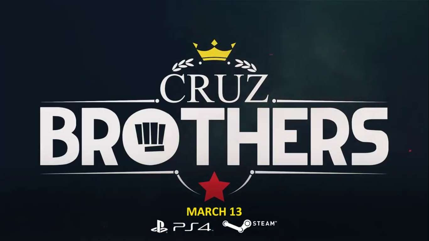 Cruz Brothers – Combat School Edition Is Making Its Way Onto Xbox One Bringing A New Fighting Experience With A Deep Storyline To The Xbox Community