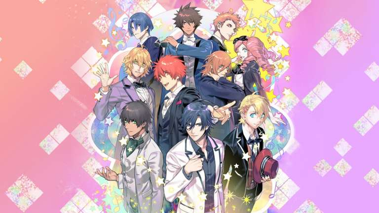 Uta No Prince-sama: Amazing Aria And Sweet Serenade Love Nintendo Switch Gameplay Videos Released