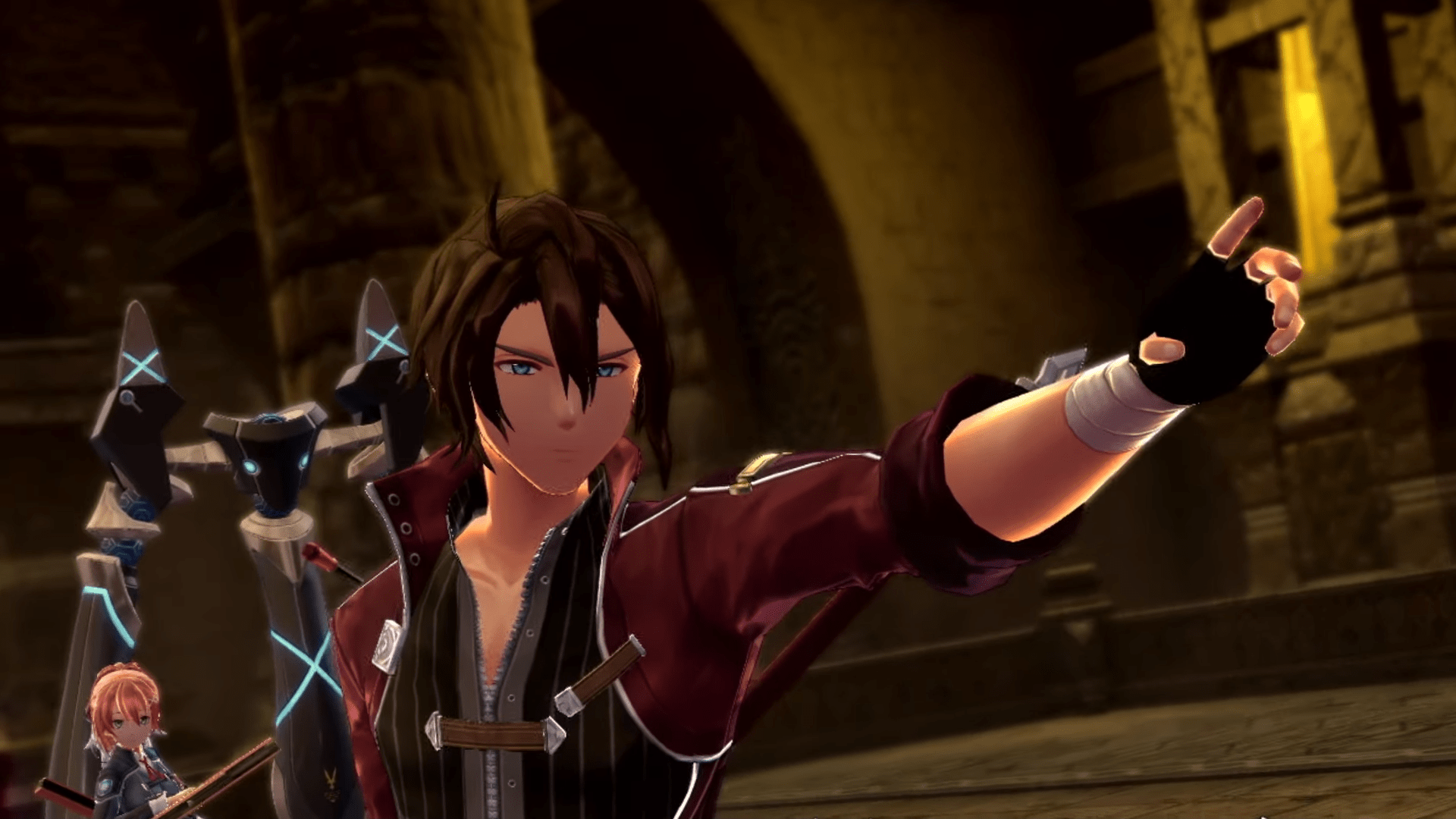 NIS America Is Now Accepting Applications For Private Beta Test of Trails Of Cold Steel III