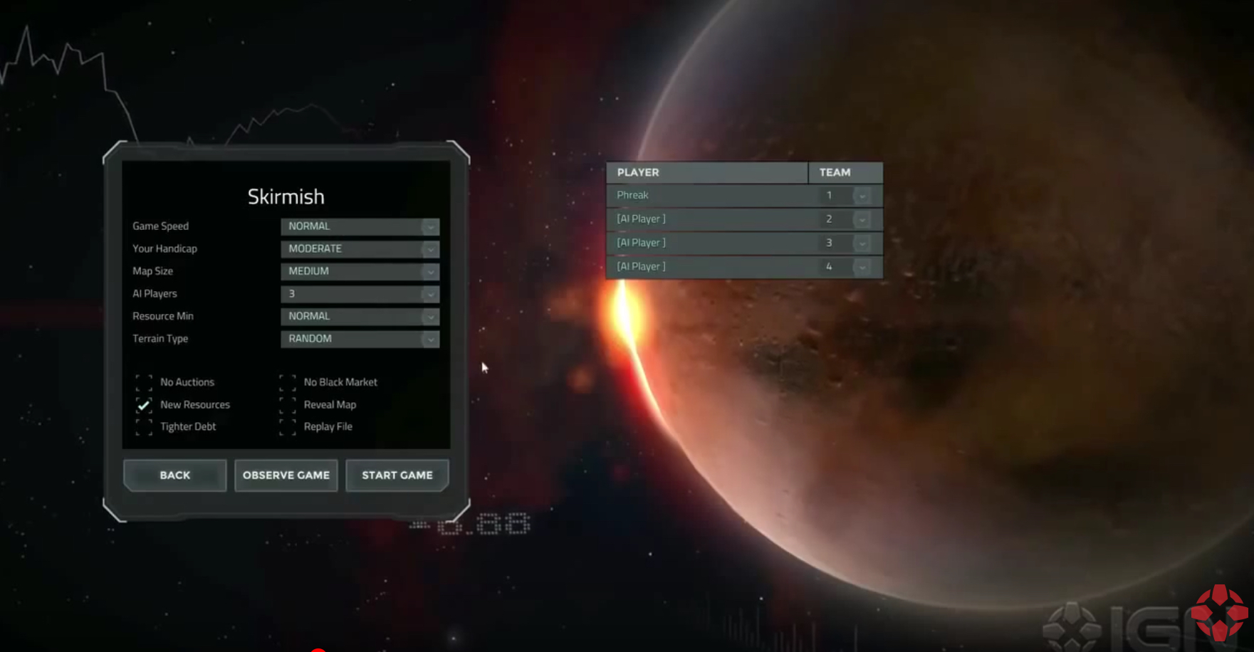 Offworld Trading Company Will Be Completely Free Next Week On The Epic Games Store