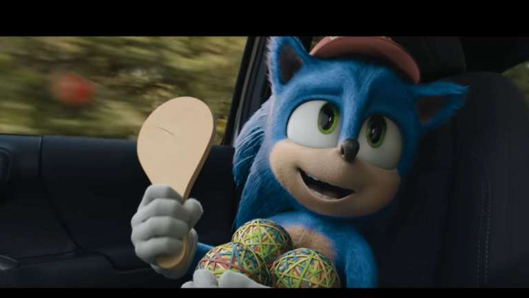 Sonic The Hedgehog Sets Records As The Highest Grossing Video Game Movie Release Of All Time