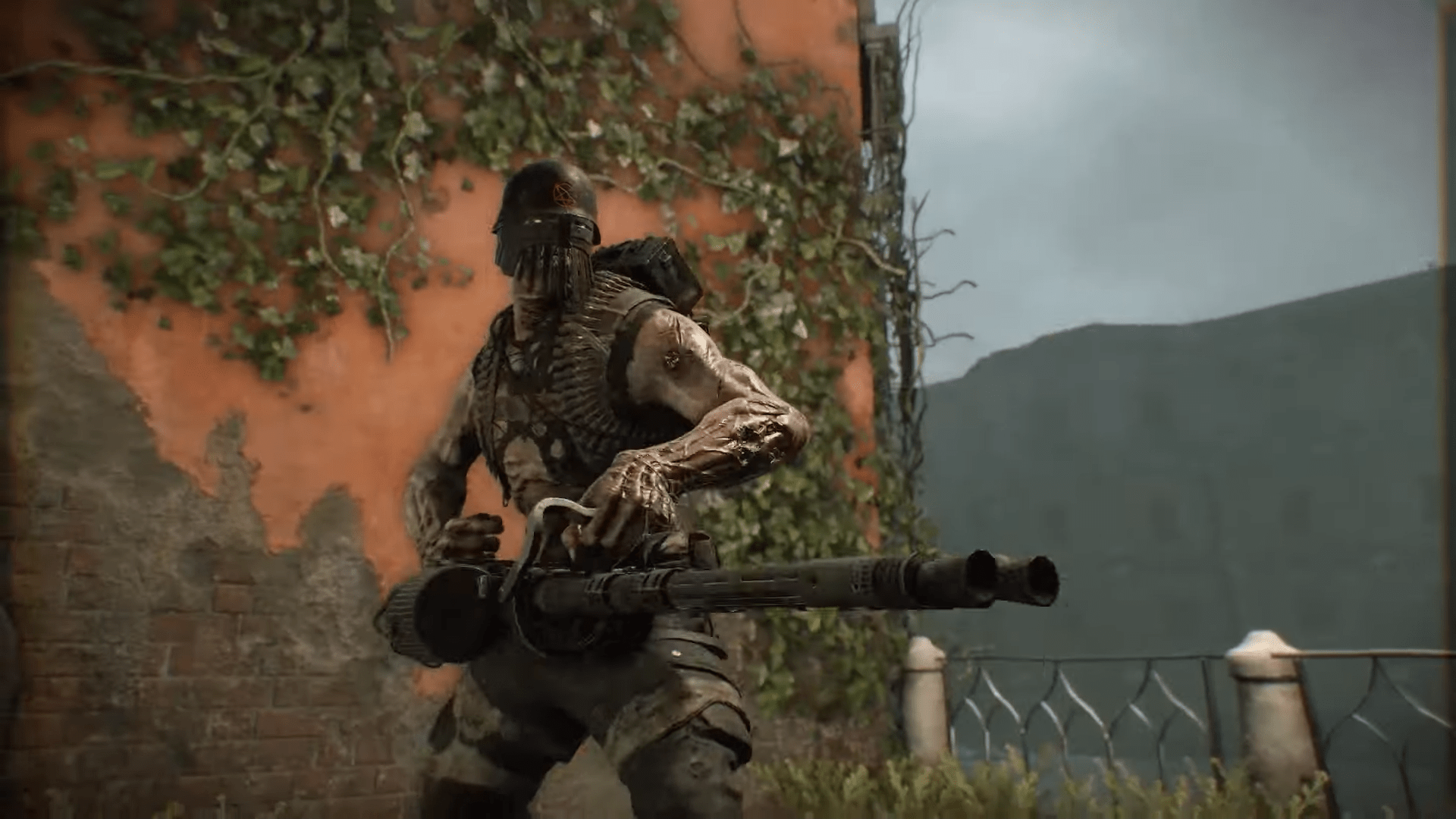 Zombie Army 4 Launched To A Bit Of Bugginess, Blaming Some PC Issues On Epic Games Store