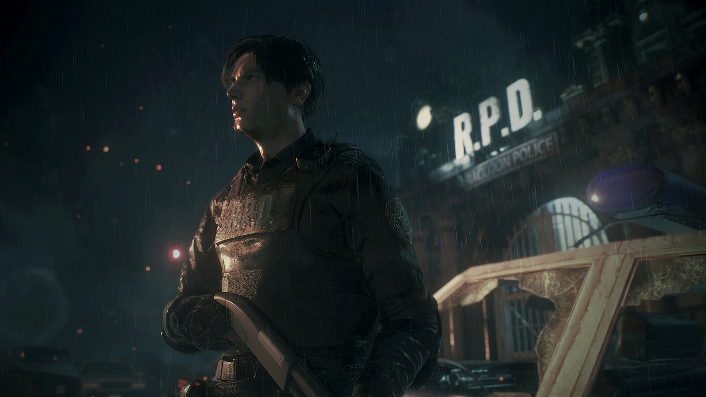 New Details Have Been Revealed About Netflix's Upcoming Resident Evil Series, Including Characters And Setting