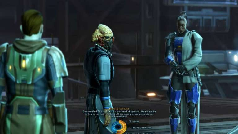 Star Wars The Old Republic Adds Many New Looks In This Round Of Cartel Market Items