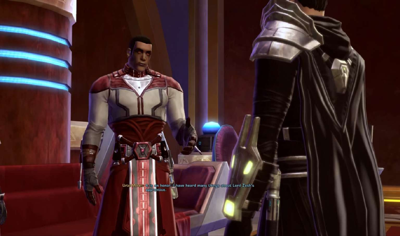 Star Wars The Old Republic Releases 6.1 Patch Notes Despite Delaying The Actual Patch