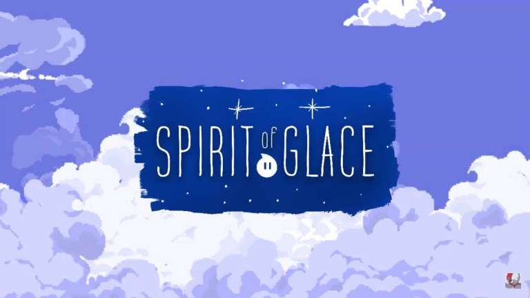 Spirit Of Glace Is An Open-World Pixel Platformer That Has Appeared Out Of Thin Air, A Complete Rework Of The Original 2004 Platformer Titled Glace