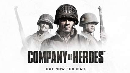 Company of Heroes Launches On iPhone And Android On September 10