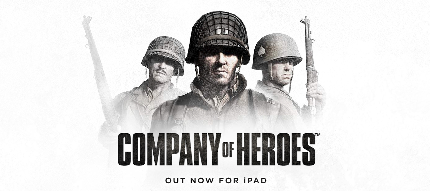 Feral Interactive Releases Company of Heroes On Apple Ipad